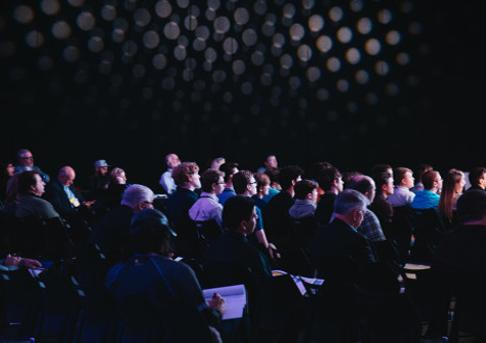 Startup Week London Shoreditch Venue